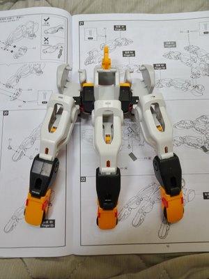 Pro's Kit 科學玩具:液壓機械手套 Part 1